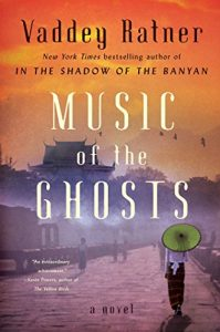 Music of the Ghosts, Vaddey Ratner