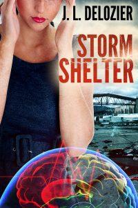 Storm Shelter, J. Delozier