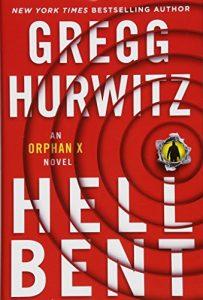 Hellbent,Gregg Hurwitz