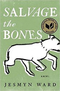 Salvage the Bones, Jesmyn Ward