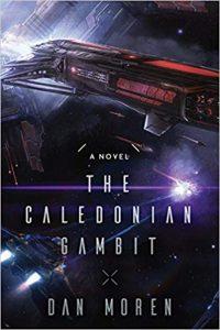 The Caledonian Gambit, Dan Moren