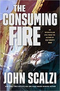 Consuming Fire, John Scalzi