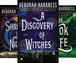 All Souls Trilogy, Deborah Harkness