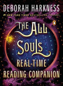 All Souls Real Time Reading Companion