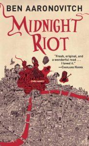 Midnight Riot, Ben Aaronovitvh