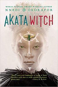 Akata Witch,Nnedi Okorafor
