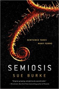 Semiosis, Sue Burke