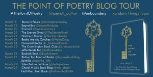 2019 Blog Tour Poetry Poster