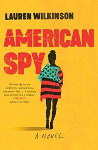 American Spy, Lauren Wilkinson
