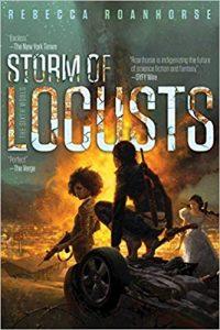 Storm of Locusts, Rebecca Roanhorse