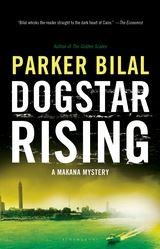 Dogstar Rising, Parker Bilal