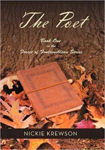 The Poet, Nickie Krewson