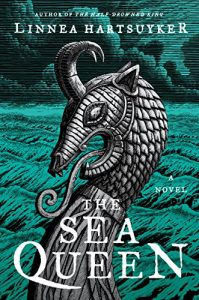 The Sea Queen, Linnea Hartsuyker