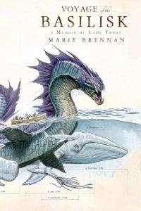 Voyage of the Basilisk, Marie Brennan