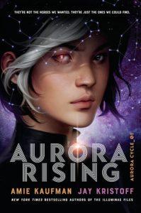 Aurora Rising, Amie Kaufman & Jay Kristoff