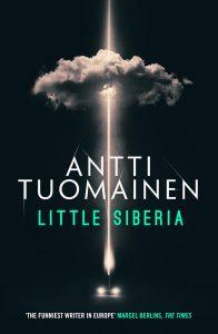 Little Siberia, Antti Tuomainen