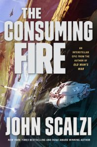The Consuming Fire, John Scalzi