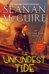 The Unkindest Tide, October Daye #13, Seanan McGuire
