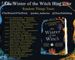 winter of the witch blog poster