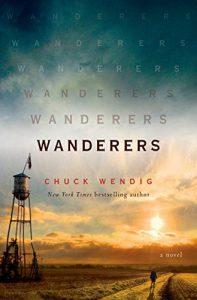 Wanderers, Chuck Wendig