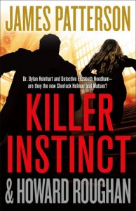Killer Instinct, James Patterson and Howard Roughan