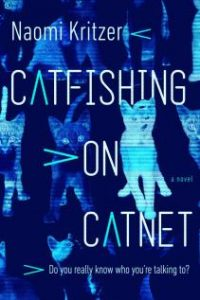 Catfishing on the Catnet, Naomi Kritzer
