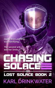 chasing solance