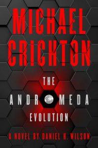 andomeda evolution