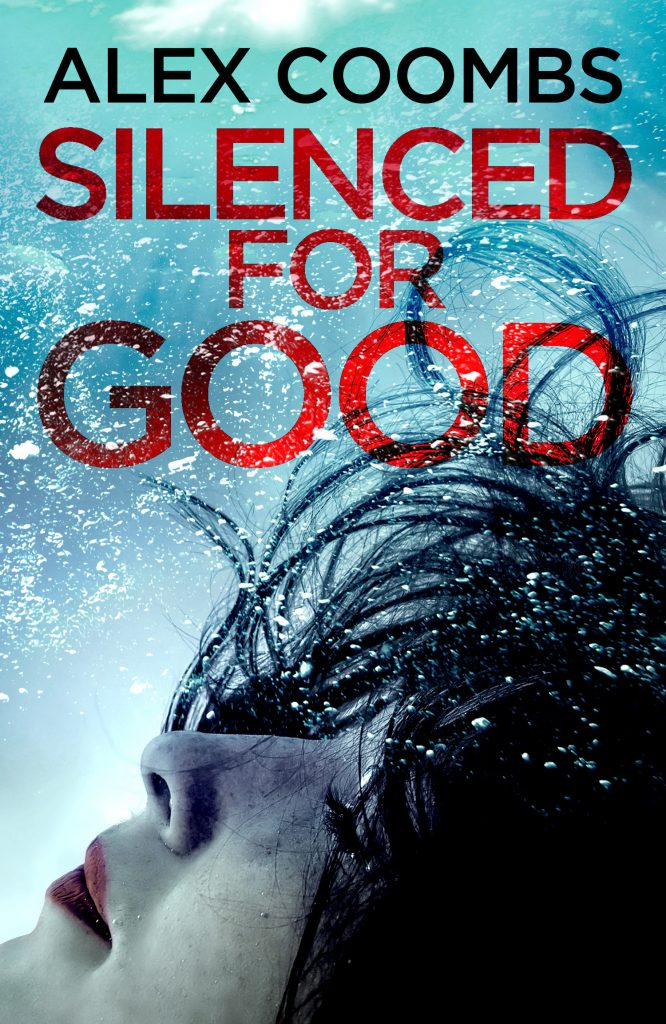 silenced for good cover