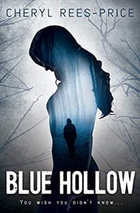 Blue Hollow, Cheryl Rees-Price