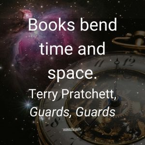 book bend time and space