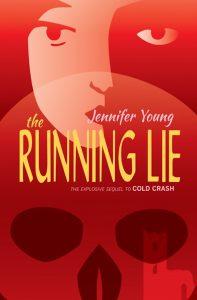 running lie