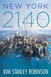 New York 2140, Kim Stanley Robinson