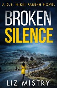 Broken Silence, Liz Mistry