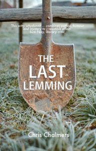 The Last Lemming cover