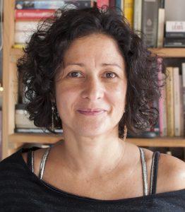 Pilar Quintana Author pic