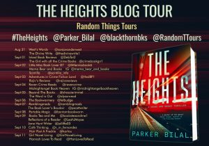 poster the heights
