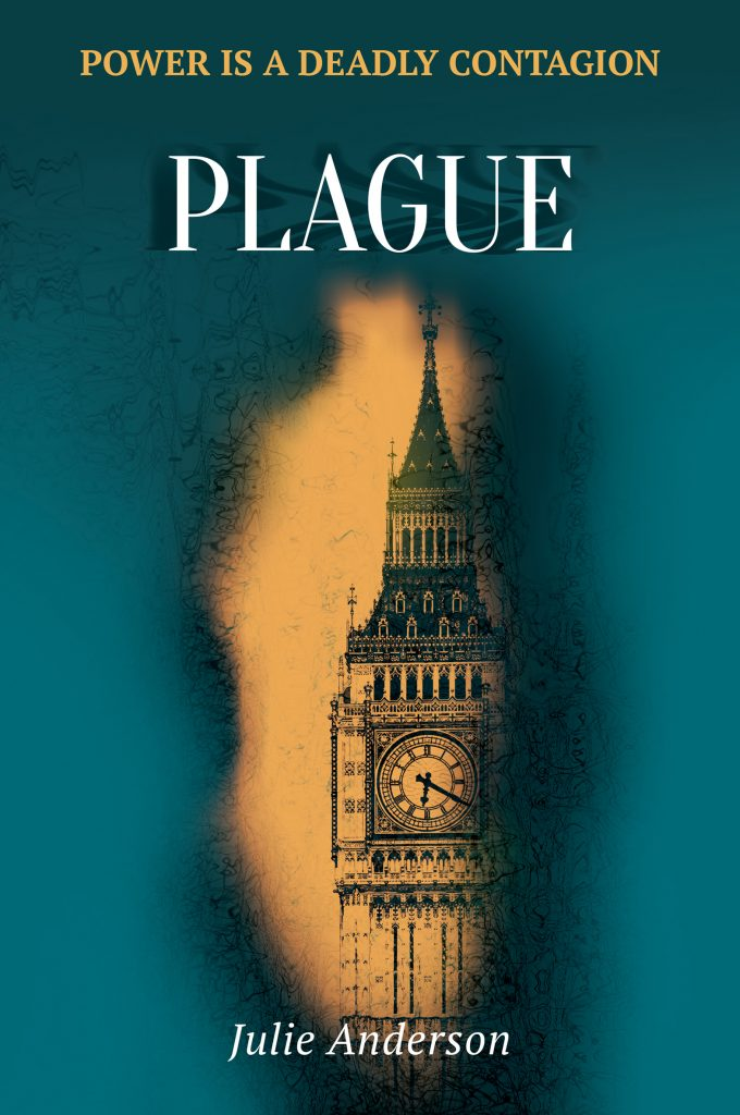 Plague, Julie Anderson
