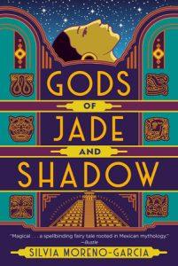 Gods of Jade and Shadow, Sylvia Moreno-Garcia