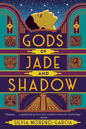 Gods of Jade and Shadow, Sylvia Moreno-Garcia