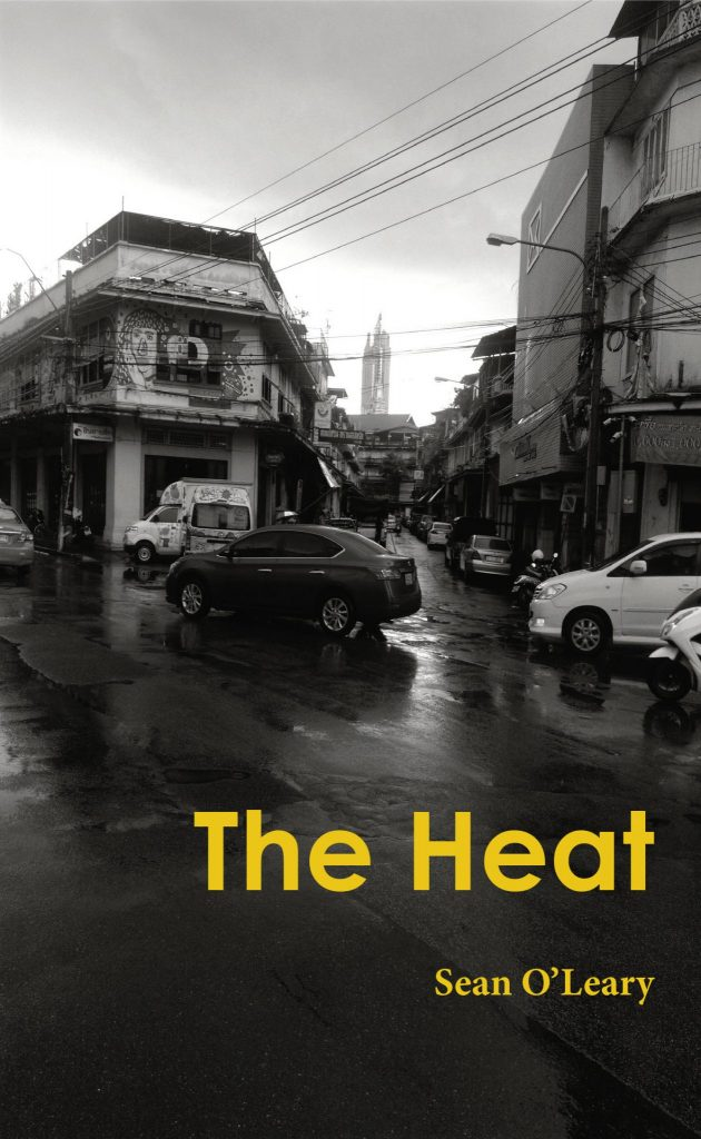 The Heat, Sean O'Leary