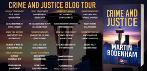 Crime and Justice, Martin Bodenham