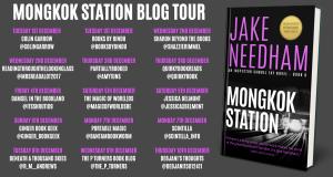 Mongkok Station, An Inspector Samuel Tay Novel Book 6, Jake Needham
