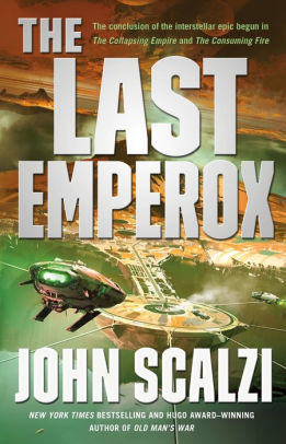 The Last Emperox,
