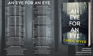 An Eye For An Eye banner V