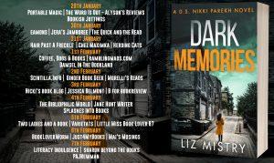Dark Memories Full Tour Banner