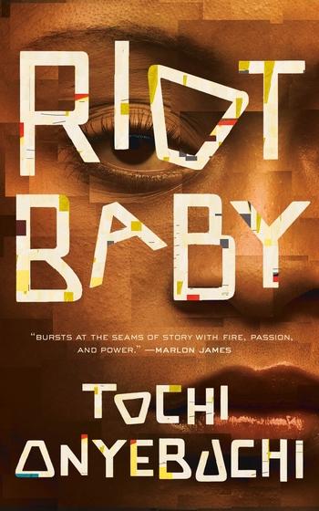 Riot Baby, Tochi Onyebuchi