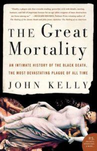 The Great Mortality, John Kelly
