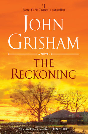 The Reckoning, John Grisham