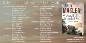 A Beautiful Breed of Evil banner